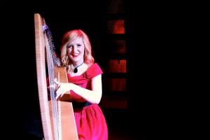 Deirdre Harp 2